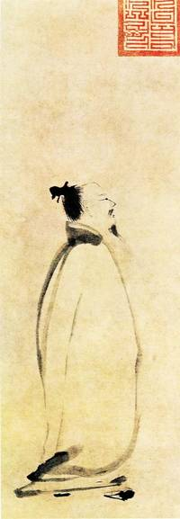 唐朝诗人王建的大六壬诗