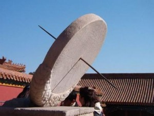 古代天文仪器