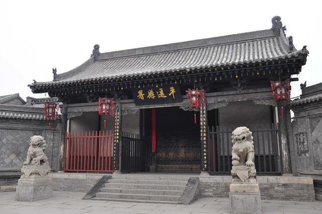 王知县的前程